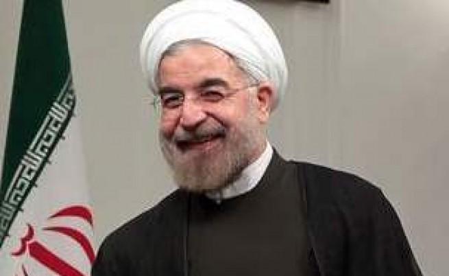Хасан Рохани положи клетва и представи своите министри