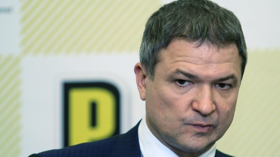 Пламен Бобоков: Не съм аз целта, а президентът