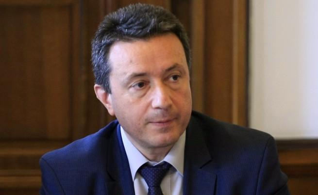 Стоилов: АБВ да отиде във фризера