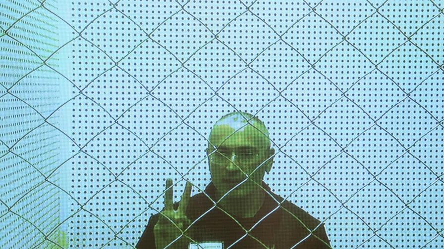 Помилваният Ходорковски вече е напуснал лагера в Карелия
