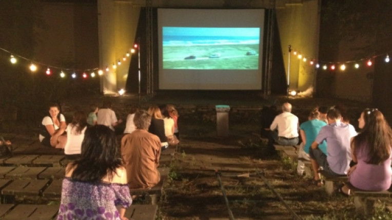 лятно кино детство спомени изкуство филми инициатива екран емоции истории