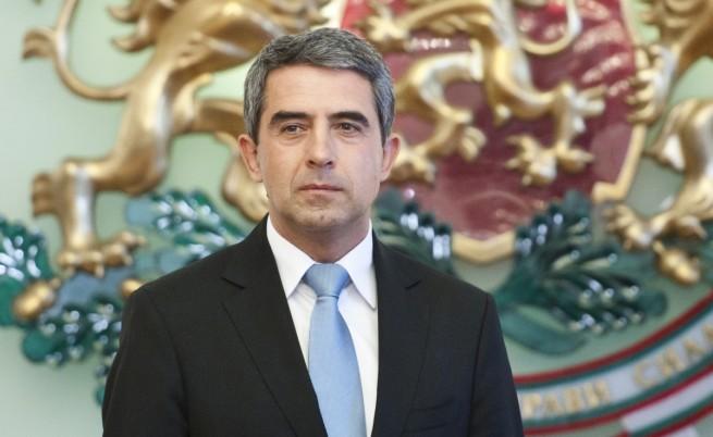 Президентът наложи частично вето върху актуализацията на бюджета