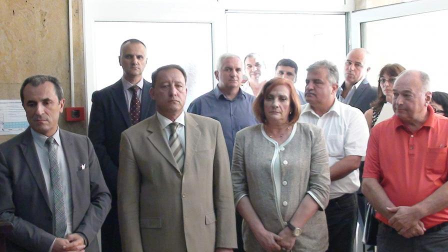 Орешарски: Докато съм премиер, ставка на ДДС няма да се промени