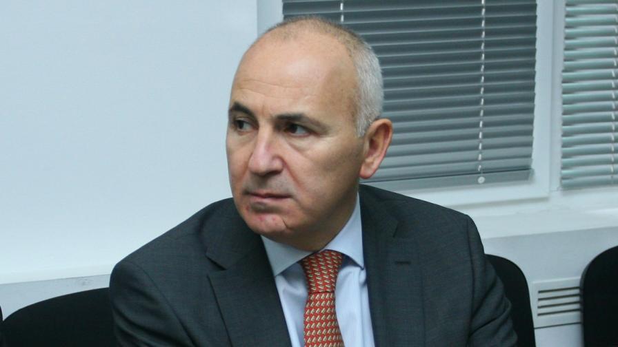 Исмаил Арамаз