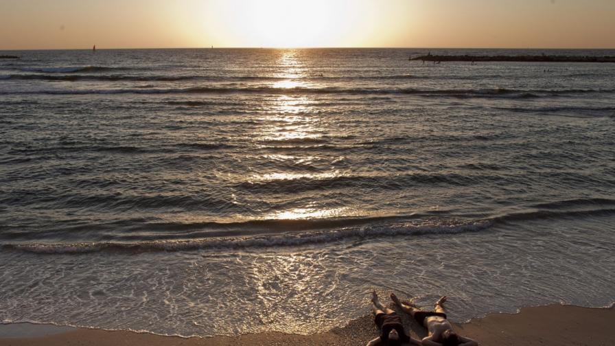 Внимавайте с морето на 21 август
