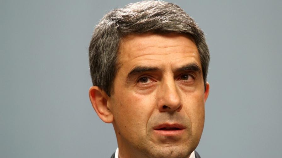 Плевнелиев: Парламентът не се занимава с проблемите на хората