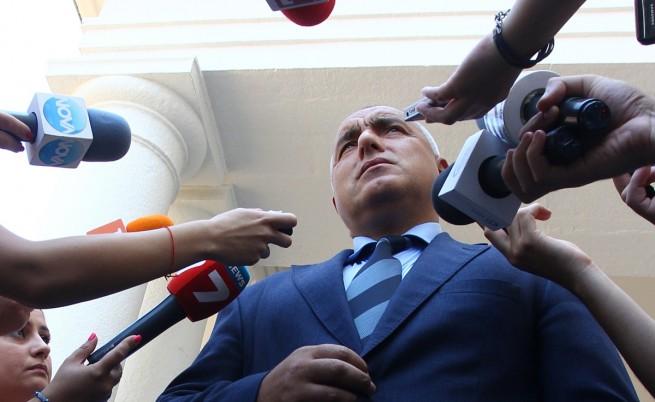 Борисов: Крайно време е Гърция да спазва правилата