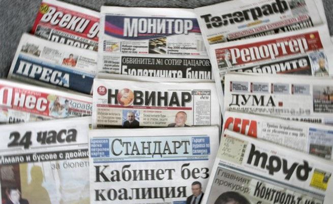 Пламен Димитров: По-големи заплати или помитаме кабинета