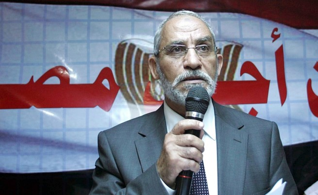 В Египет арестуваха върховния водач на
