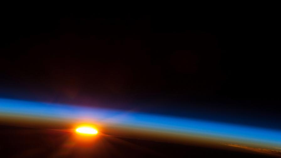 Карта на земната гравитация разкри големите разлики в нея