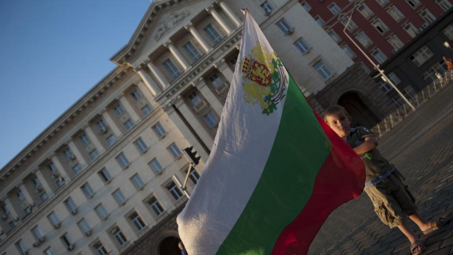 За 70-та вечер се събра протестът срещу Орешарски