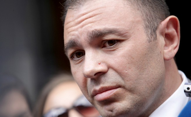 Лазаров: Полицията не издирва Христо Бисеров