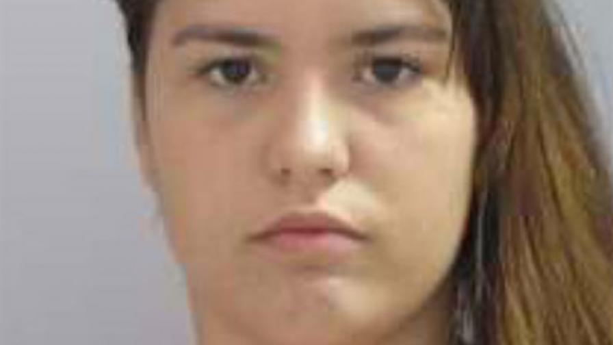Столичната полиция издирва 16-годишната Мари Йорданова