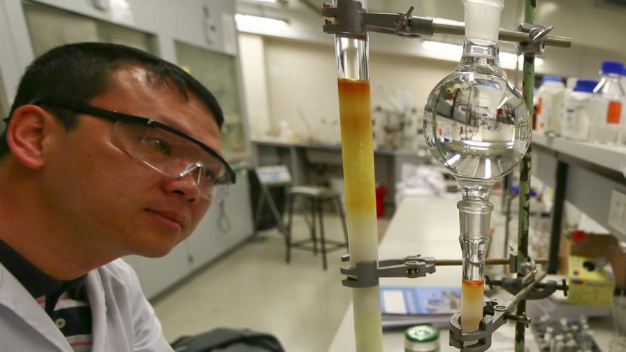 Нов химически елемент - унунпентий
