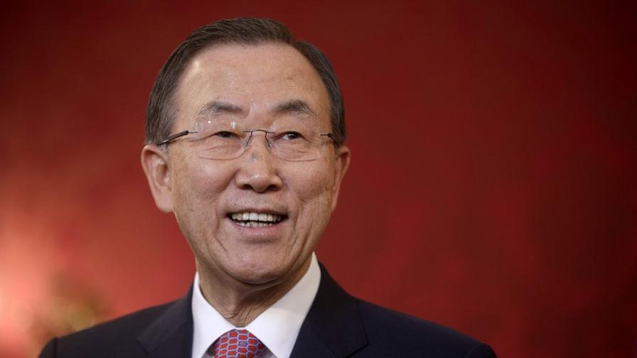 Инспекторите на ООН си тръгват от Сирия в петък