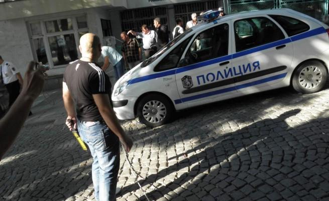 Трима в ареста за нападението над чужденци