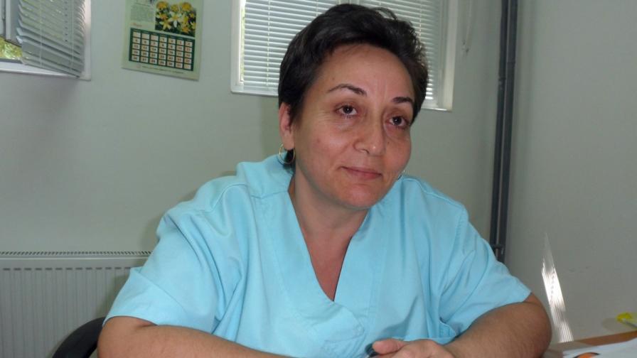 Закон не позволява на лекар от Кърджали да стане джипи