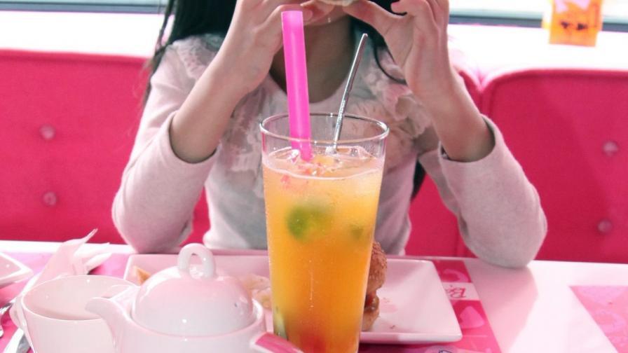 Плодовият сок увеличава риска от диабет
