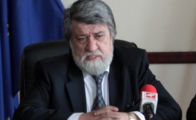 Рашидов: Да не изпращаме Отие с балканска отмъстителност