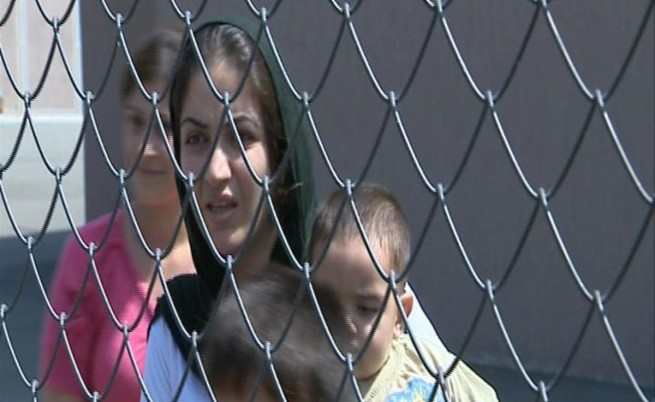 Задържаха 101 души, опитали да влязат у нас от Турция