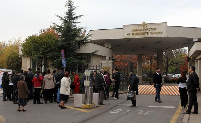 МВнР: Българските граждани да напуснат Сирия при първа възможност