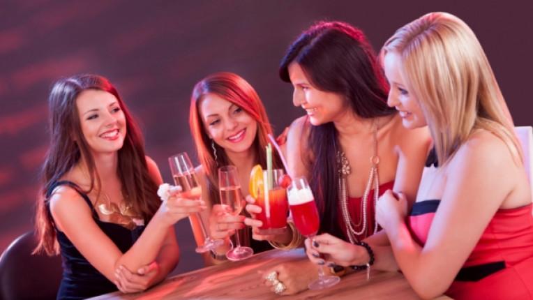 жени парти разговор моминско парти