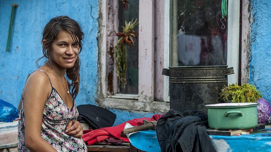Всяко четвърто работещо дете под 16 г. от ромски произход