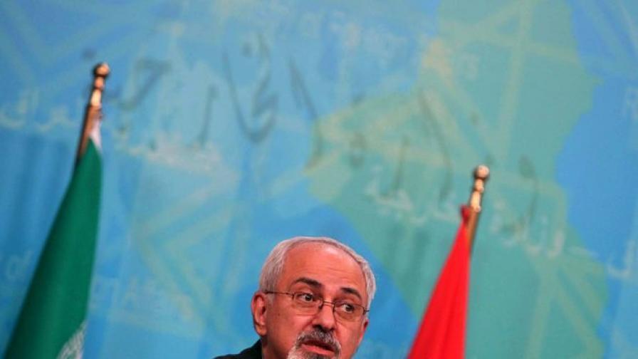 Хакнаха Фейсбук страницата на иранския външен министър