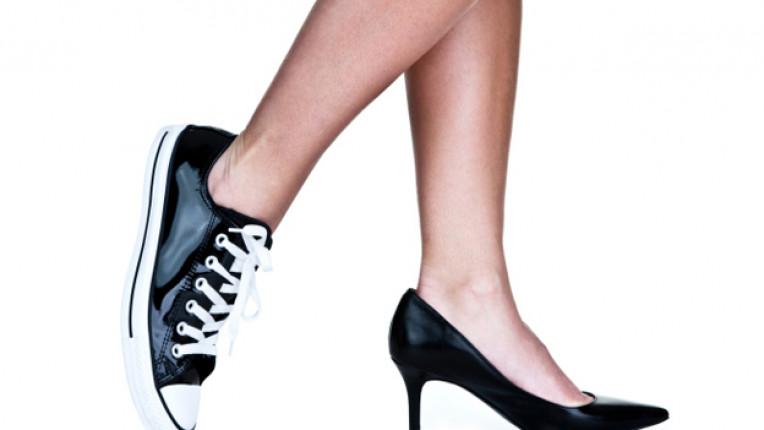 маратонки токчета обувки