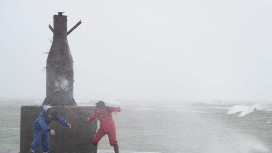 Близо 70 пострадали от тайфуна в Япония