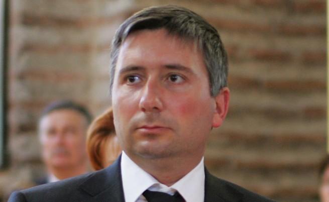 Иво Прокопиев пред