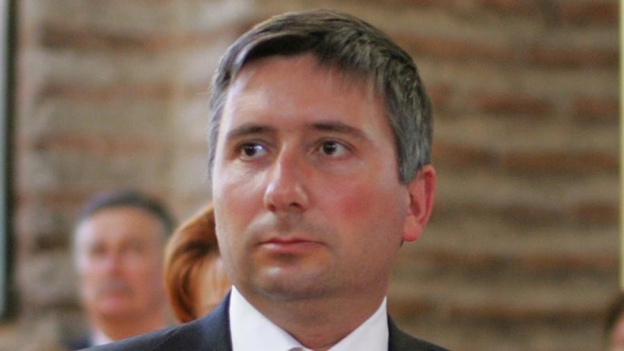 Иво Прокопиев: Нямам конфликт с Пеевски и Василев