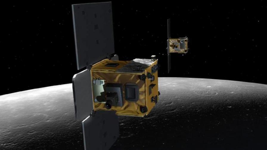 Астероид ще прелети край Земята тази седмица