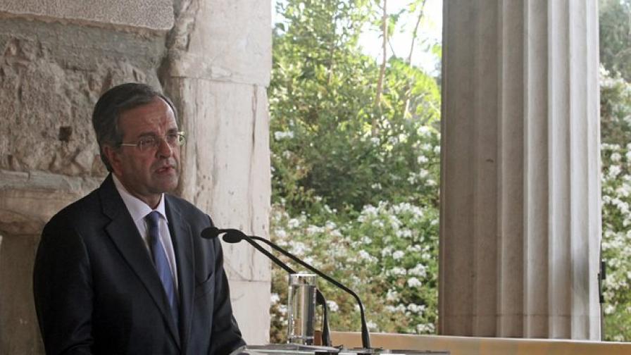 Гърция би могла да се върне на ниво отпреди кризата за 6 г.