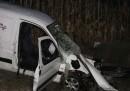 Български бус катастрофира в Унгария, жертви и ранени