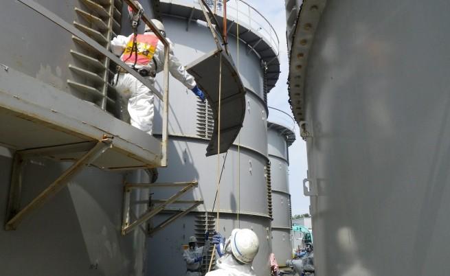 Япония: Наредиха демонтирането на още 2 реактора на АЕЦ