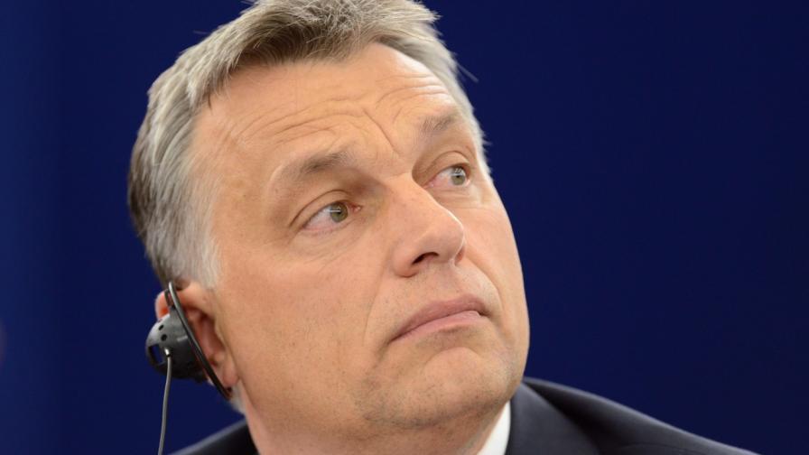 Виктор Орбан отново е министър-председател на Унгария