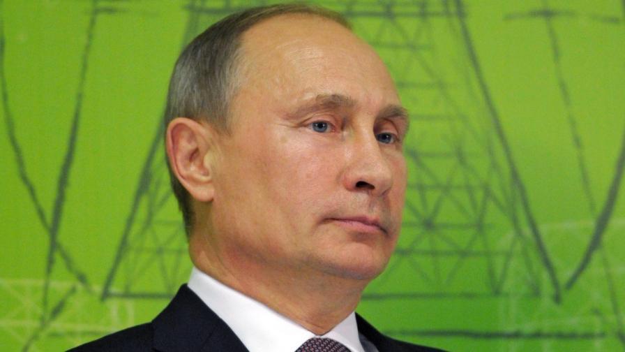 Голямата съветска мечта на Путин