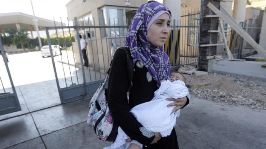 Реформаторският блок с пакет мерки за бежанската криза