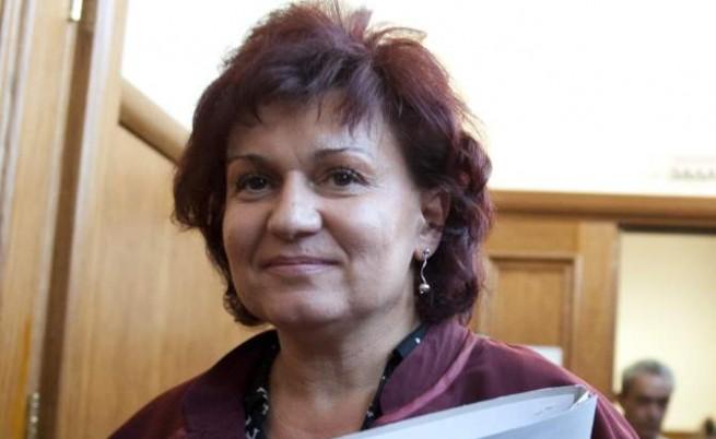 Даниела Попова стана шеф на Апелативната спецпрокуратура