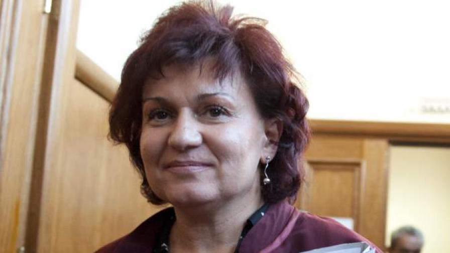 Даниела Попова