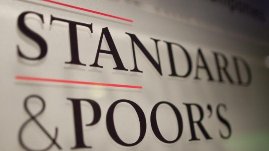 S&P понижи рейтинги на водещи европейски банки