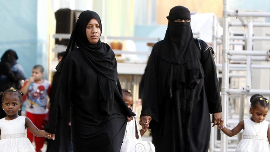 Официално: Жените в Саудитска Арабия могат да бъдат адвокати
