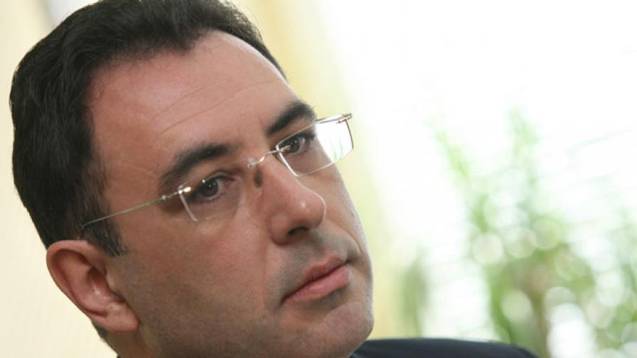 Ал. Цветков: БАСТА споделя основните приоритети на ГЕРБ