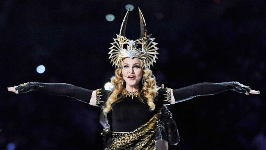 Мадона е решила да става мюсюлманка?