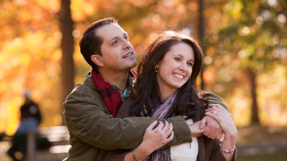 На какво се крепи успешният брак?