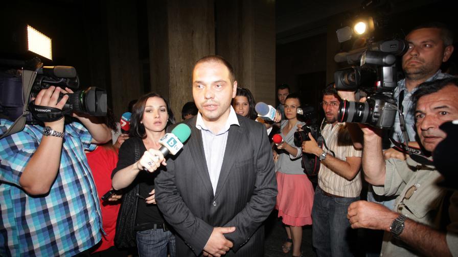 Филип Златанов