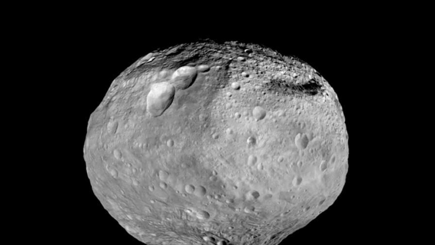 Астероидите се оказват много трудни за унищожаване