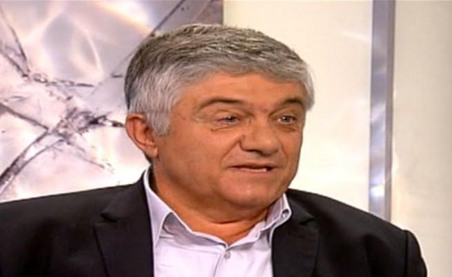 Съдия Ненков: Конституционният съд не е клуб на богоизбрани