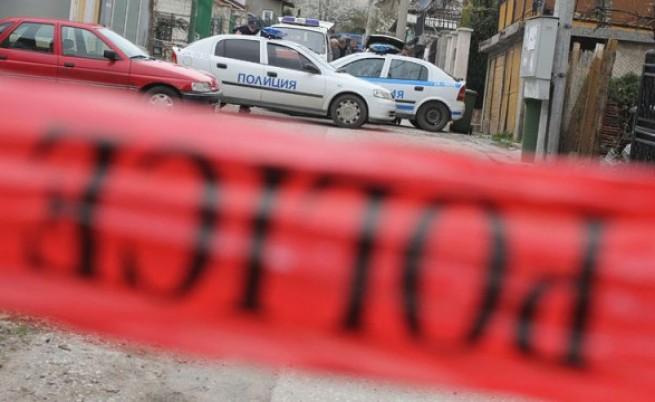 Крадец нападна с нож продавачка в София